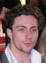 Фотография Аарон Джонсон Aaron Johnson