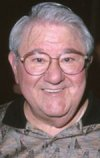 Фотография, биография Бадди Хэкетт Buddy Hackett
